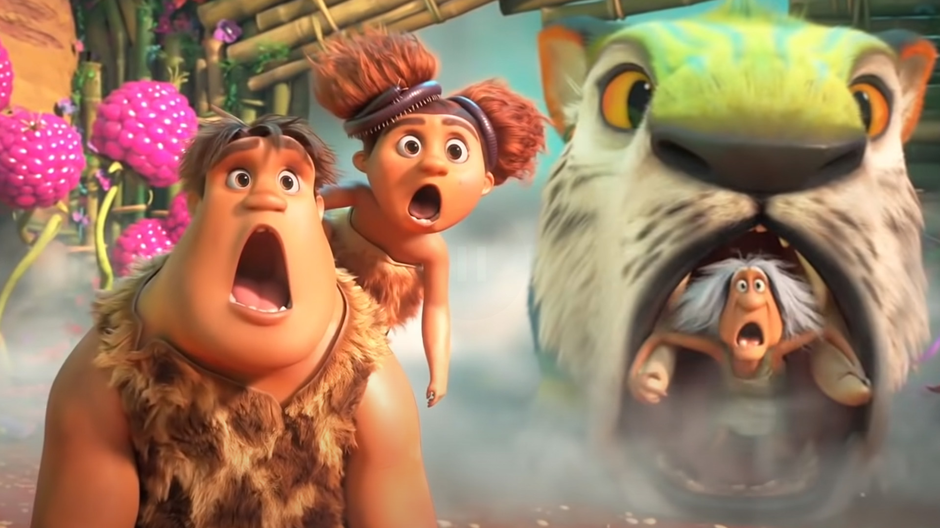 THE-CROODS-2-Trailer-(2020)-A-NEW-AGE