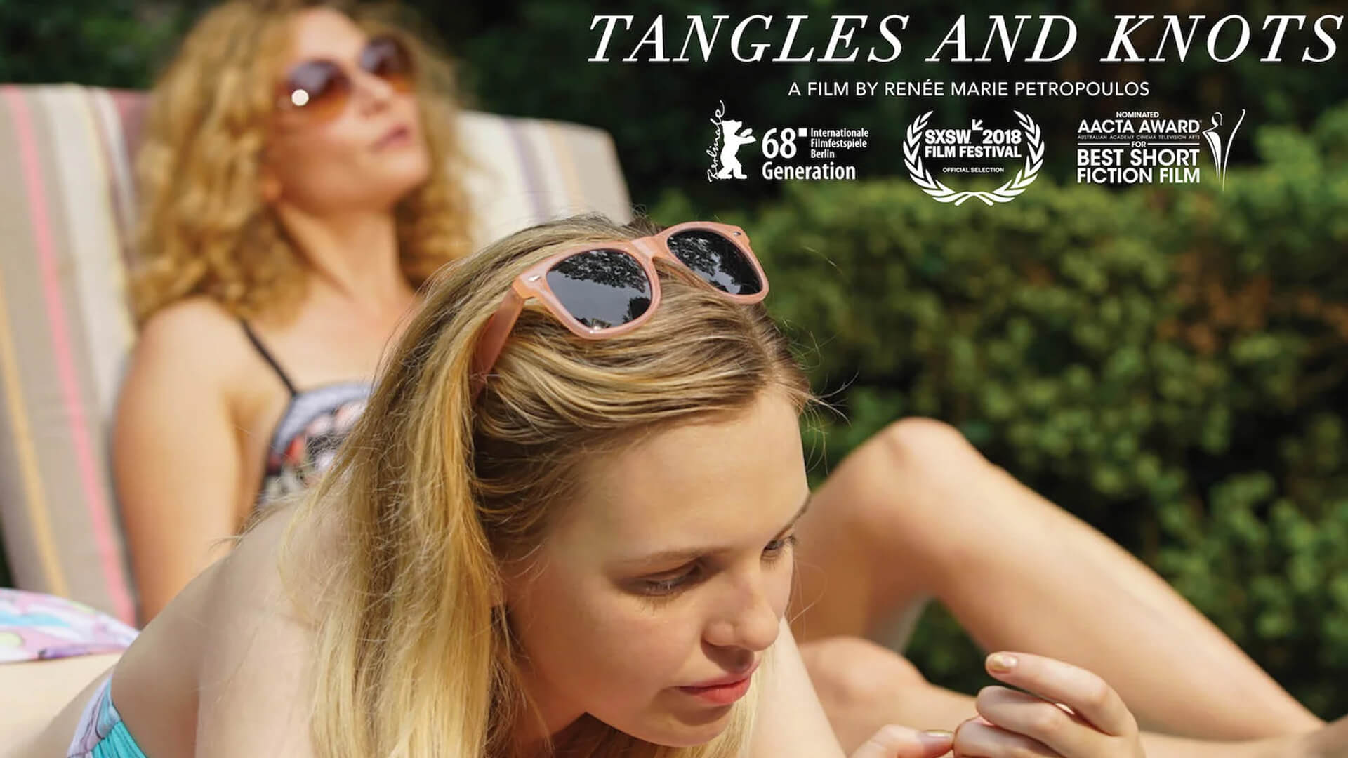 Tangles and Knots