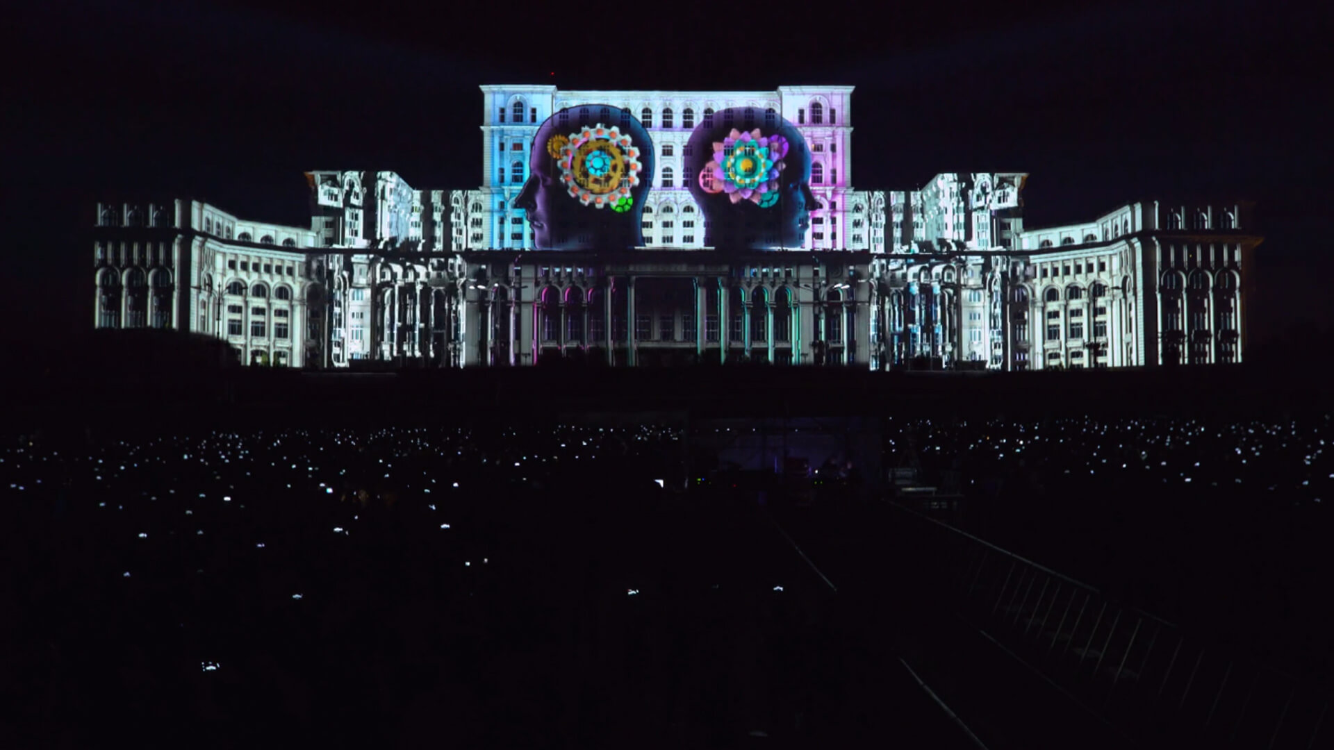 projection-mapping-projector