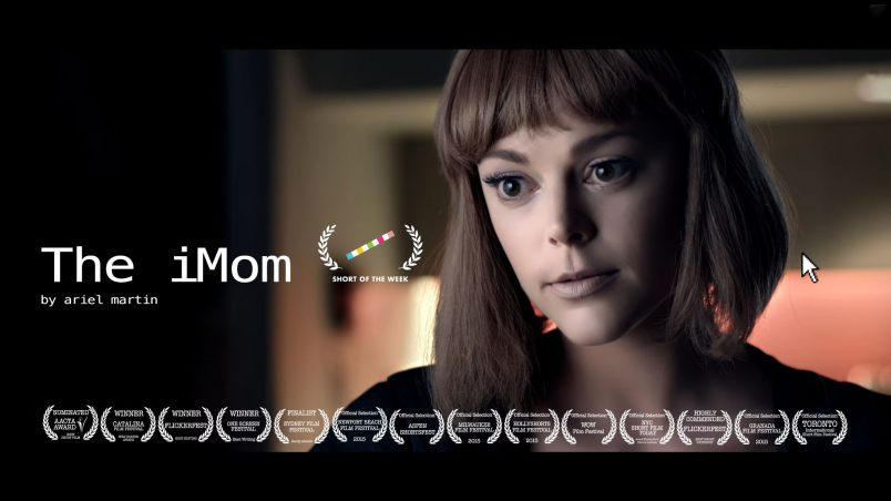 The iMom